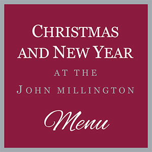 Christmas Party Venue in Cheadle Hulme at the John Millington