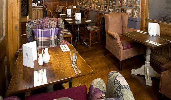 The best place to eat out in Cheadle Hulme - The John Millington