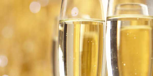 Champagne & Prosecco at The John Millington, Cheadle Hulme